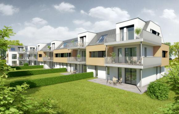 Wohnhaus Rustenfeldgasse