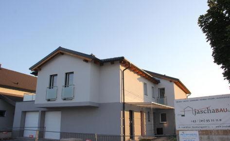 Doppelhaus Ahornweg