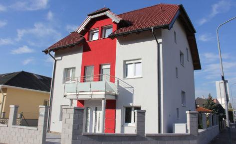 Einfamilienhaus Adolf-Loos-Gasse