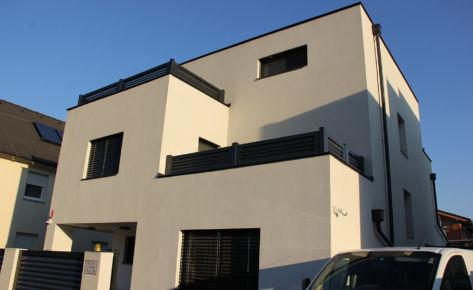 Einfamilienhaus Auvorstadtgasse