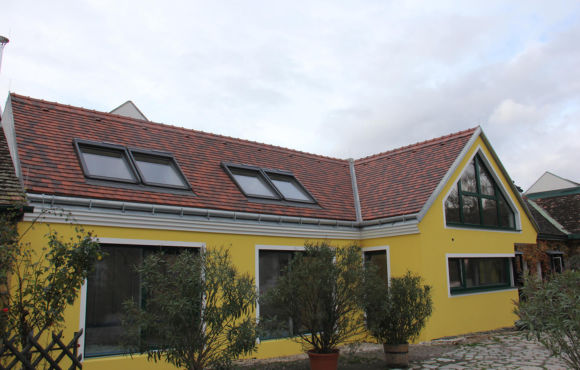 Einfamilienhaus Kaiser-Ebersdorfer-Straße