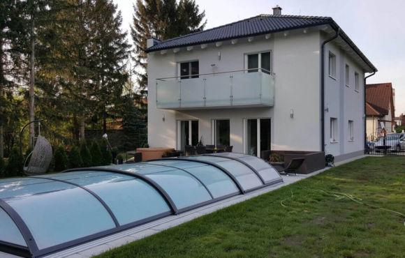 Einfamilienhaus Obstgasse