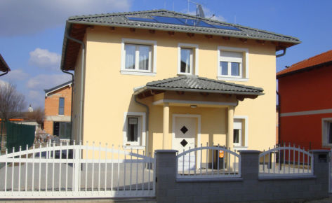 Einfamilienhaus Pogrelzstraße 2