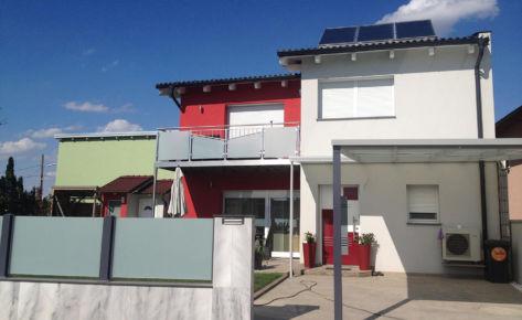 Einfamilienhaus Pogrelzstraße 3
