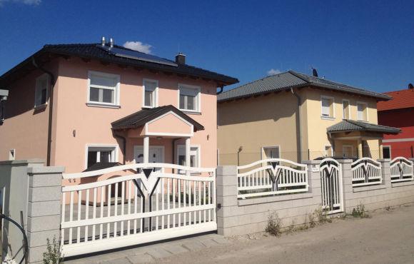 Einfamilienhaus Pogrelzstraße