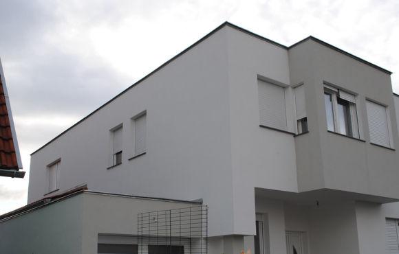 Einfamilienhaus Stefan Brauneder-Gasse