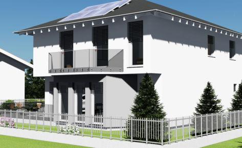 Einfamilienhaus Wienerstrasse