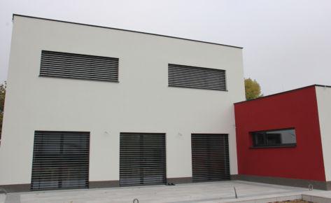 Villa Josef-Flandorfer-Straße
