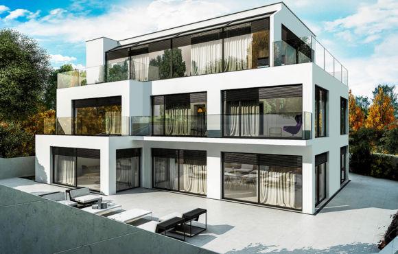 Villa Süßfeldstraße 2