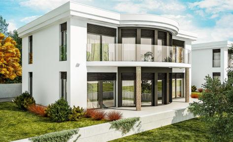Villa Wabenweg Deutsch Wagram